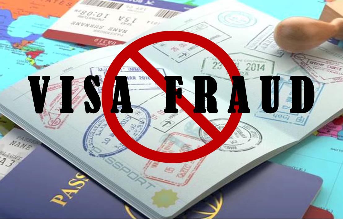 Image result for visa fraud