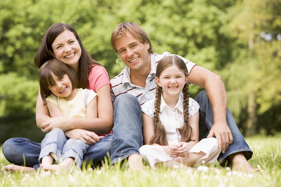 family migrated to Australia