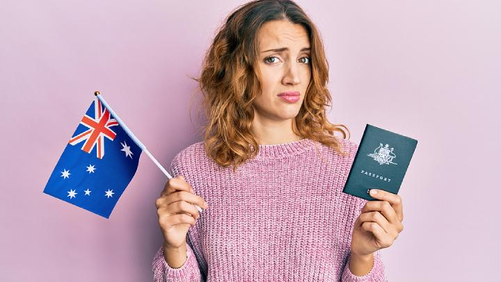 Australia PR Application