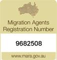 MARA Registered